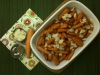 Honey and Almond Baby Carrots
